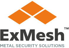 ExMesh - Metal Security Solutions